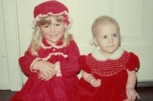Waiting for Santa - 1984