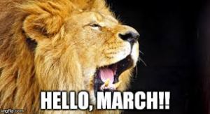 march-1st