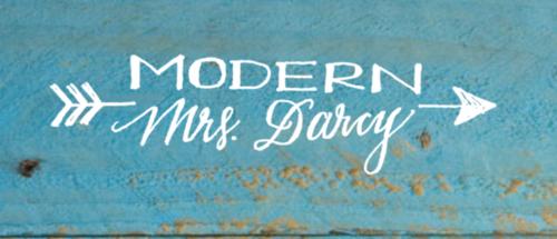 Modern Mrs Darcy 1