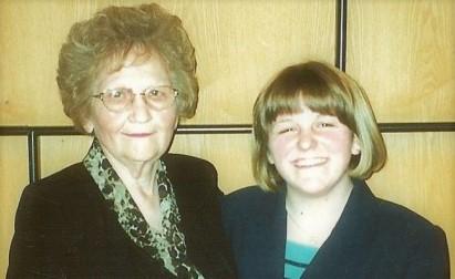 Grandma and ME (2)