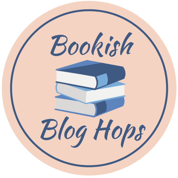 A BOOKISH BLOG HOP