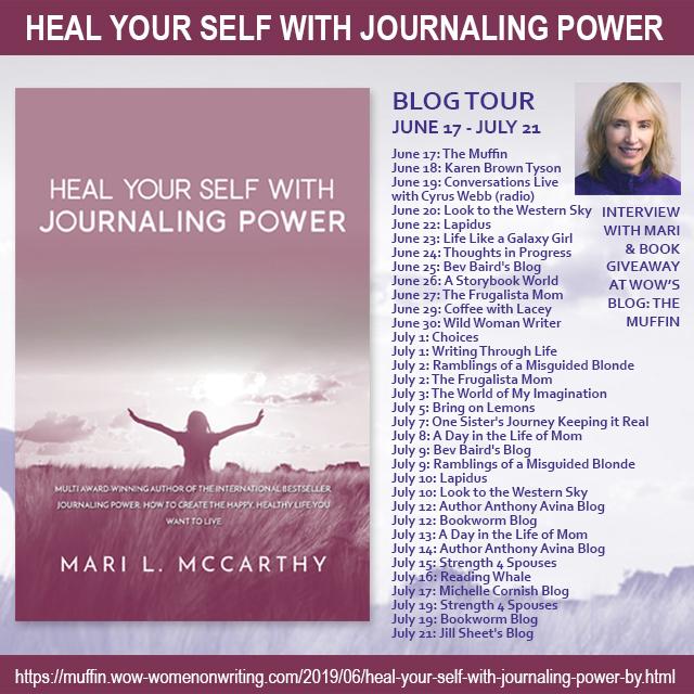 Banner-HealYourSelfWithJournalingPower-MariMcCarthy-BlogTour